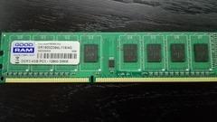 Pamięć RAM GOODRAM 4GB 1600MHz